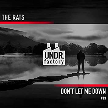 Dont Let Me Down - Radio Mix (Radio Mix)