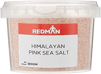RedMan Pink Himalayan Salt, 300G