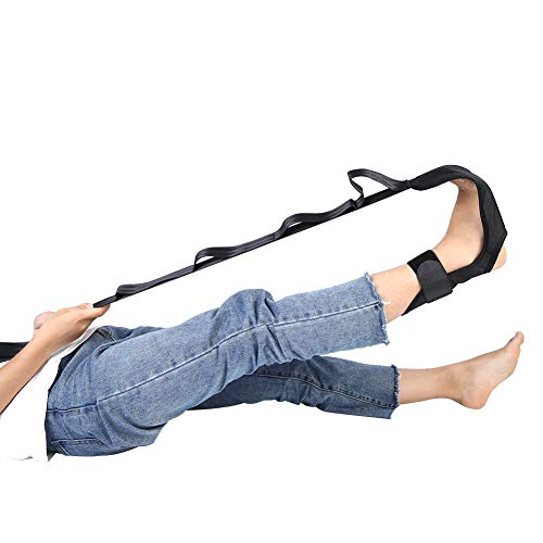XingYue Direct Yoga Stretching Belt Stroke Emiplegia Riabilitazione Strap Correction Brace Attrezzature per Il Fitness