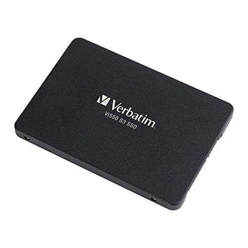 Verbatim Vi550 S3 SSD 256 GB 2,5