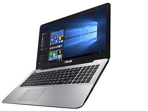 "ASUS X555QA Laptop, 15.6"" HD, AMD Quad Core A12-9700P (Up to 3.4GHz) Processor, 8GB DDR4 RAM, 1TB Hybrid HDD, Windows..."