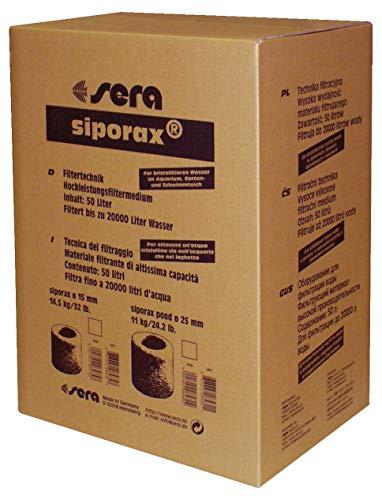 sera siporax Professional 15mm