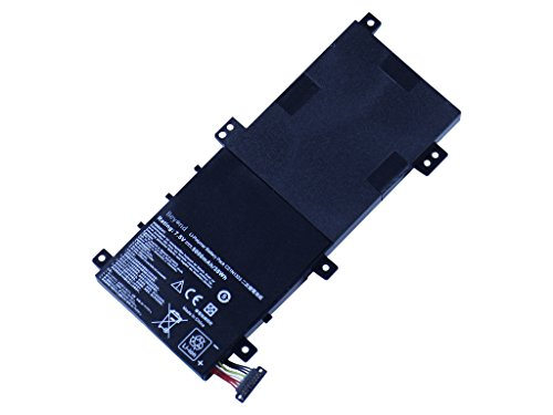 Reemplazo BEYOND Batería para ASUS C21N1333, ASUS Transformer Book TP550LA TP550LD R554L...