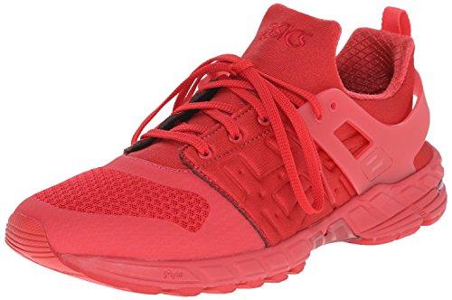 ASICS GT DS Retro Zapatillas de correr, rojo (Rojo clásico/rojo clásico.), 41 EU