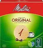 Melitta 100 Filtres A Café Rond 1 Melitta, diametro 94 mm