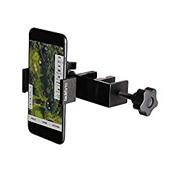 Enduro Golf Cart Mount for Phone and SkyCaddie SX500