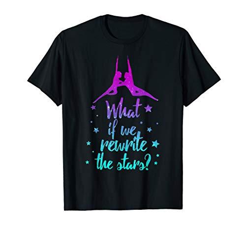 Rewrite the Stars shirt, showman party kids shirt,