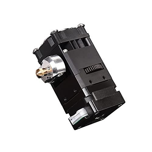 BIQU H2 Extrusora de transmisión directa para impresora 3D Creality Ender 3, CR10 serie doble engranaje extrusora para impresoras Anycubic Mega S, Geeetech