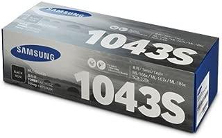 Samsung MLT - D1043S XIP Black Toner Cartridge
