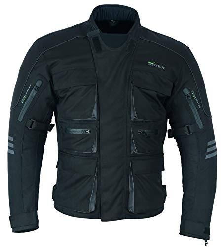 Chaqueta Moto Hombre Ridex Marca RIDEX