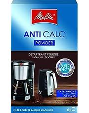 Melitta 192632 - Filtros antical para máquina de café