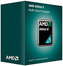 AMD Athlon II X4 645 3.10 GHz Processor - Socket AM3 PGA-938. ATHLON II X4 645 AM3 2MB 95W 3100MHZ BOX AMD-SP. Quad-core -...