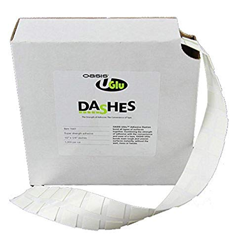 U-Glue Adhesive Dash 1000/roll
