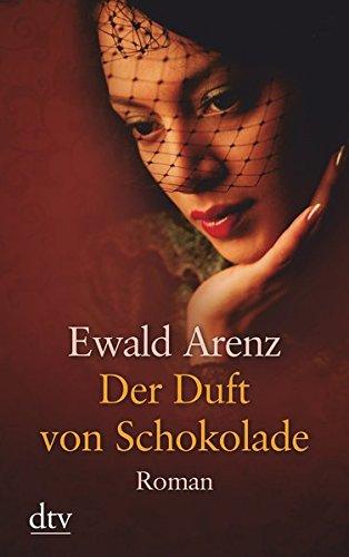 Der Duft von Schokolade: Roman (dtv großdruck)