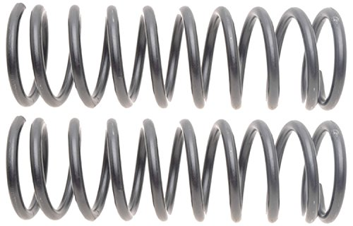 jeep cherokee coil springs - 5