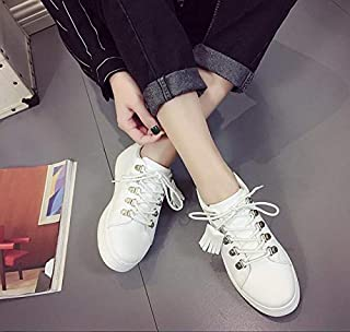 BEESCLOVER Sale Spring and Autumn Woman PU Breathable Sports Shoes Running Shoes