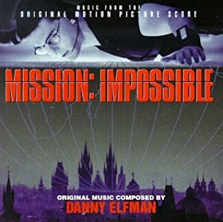 Mission: Impossible Music From The Score