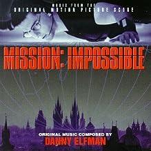 Mission:Impossible [Score]