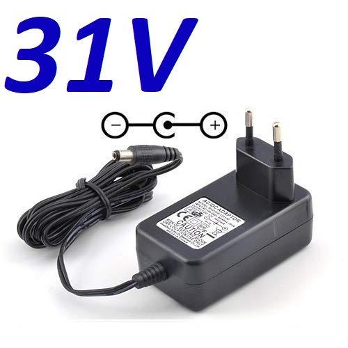 AVM Alimentatore 12v 1,4a ricambio per dischi rigidi esterni Medion