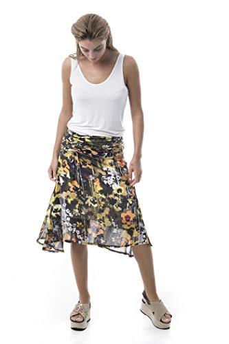 Mamatayoe Falda para Mujer