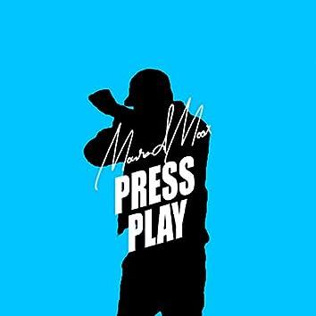 Press Play (Producer Mood #28)