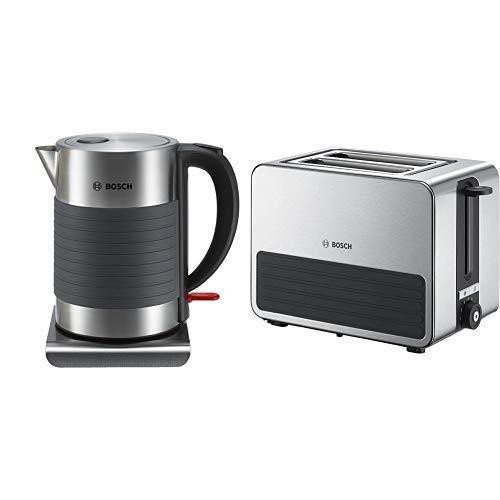 BOSCH Kompakt-Toaster für 2 Scheiben Toast