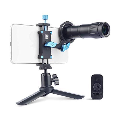 SIRUI TL-400-3 Tele Vorsatzobjektiv 400mm für Smartphones