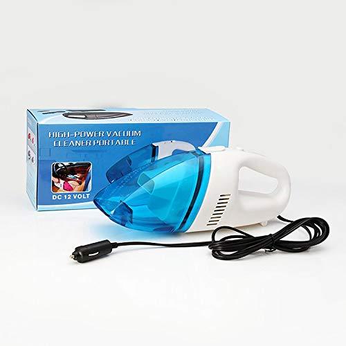 Aspiradora de Mano pequeña Aspiradora de Carga Aspiradora inalámbrica Accesorios Esenciales - Aleatorio