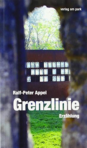 Grenzlinie: Erzählung (Verlag am Park)