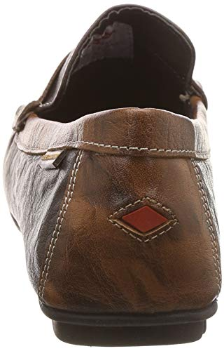 Lee Cooper Men's Leather Loafers