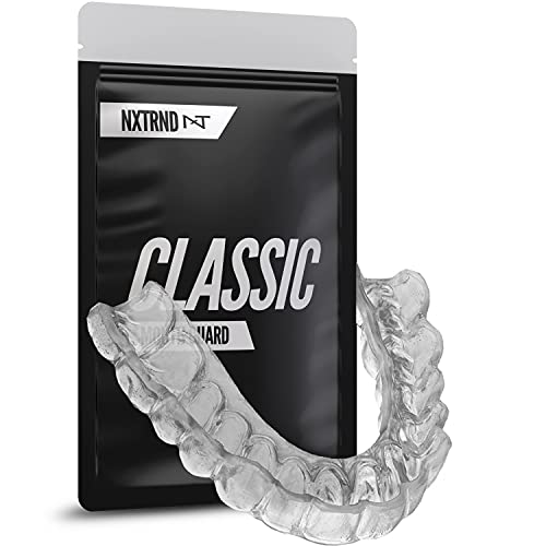 2 Pack Nxtrnd Classic Mouth Guard Sports, Thin Professional Boxing Mouthguard, Mouth Guard Boxing Adult, Youth Mouth Guard, Kids Mouth Guard, Mouthguards for Sports