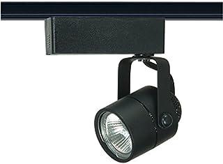 Nuvo Lighting TH235 Mr16 Round Track Head, Black