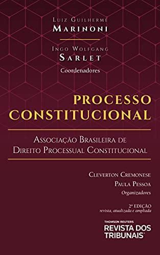 Processo Constitucional - 2º Edição