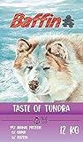 Baffin Taste of Tundra, Pienso para Perros, de Conejo,...