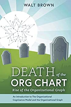 Death of The Org Chart  Rise of the Organizational Graph