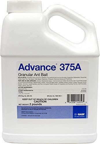 BASF 10341 Advance 375A Granular Ant Bait