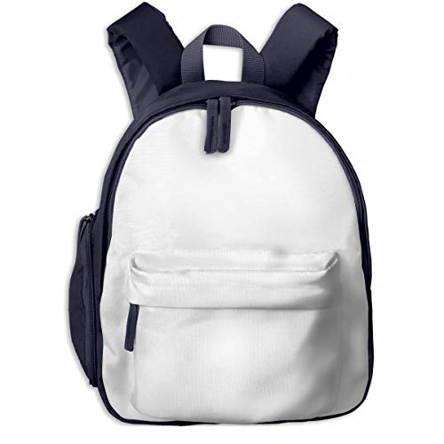 ADGBag Mochila para niños Mochila Escolar Adventure Is out There Bear Hatchets Children