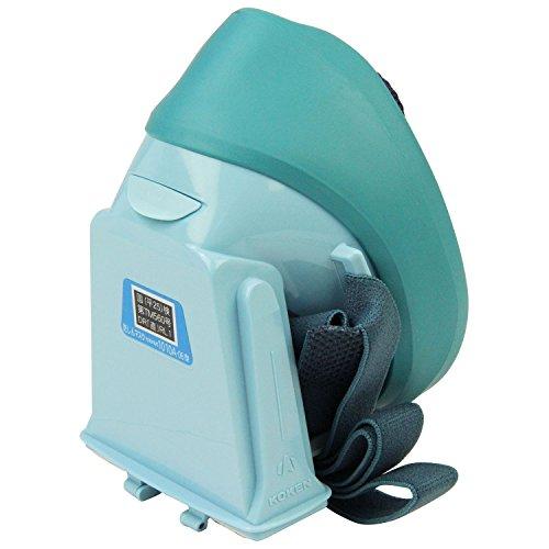 SK11 農薬散布用マスク フィルター交換式粉剤・水和剤用 防じんマスクサカヰ式1010A型 国家検定合格品 区分RL-1