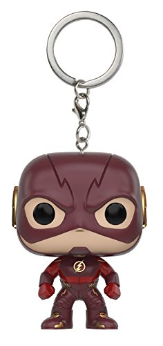 Pocket POP! Keychain: DC: Flash: Flash