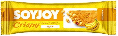 ソイジョイ クリスピー バナナ 25g×12個