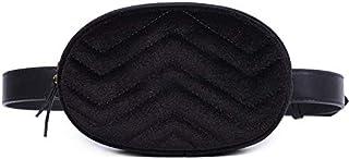 Fashion belt bag hight quality waist bag round fanny Pack women handbag Shoulder Bag mm