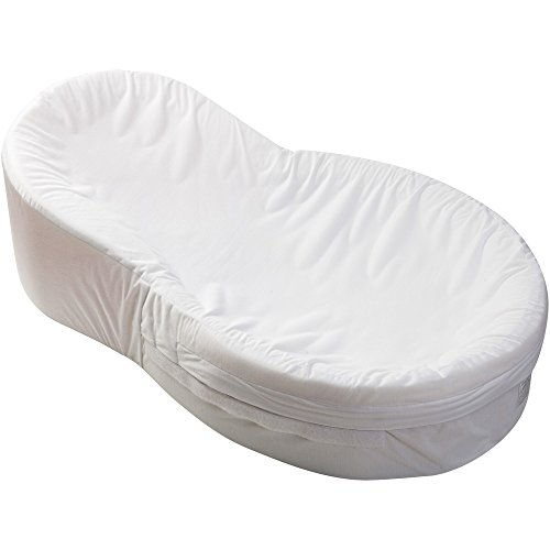 RED CASTLE CocoonaBaby Housse de Protection Blanc