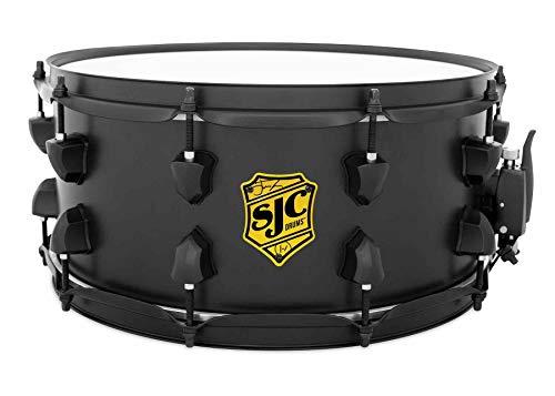 """Pearl 14"""" SJC Custom Drums Josh Dun"""