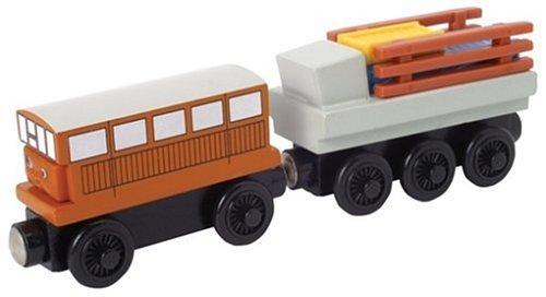 Thomas & Friends Wooden Railway: Catherine Engine & Tender #99092