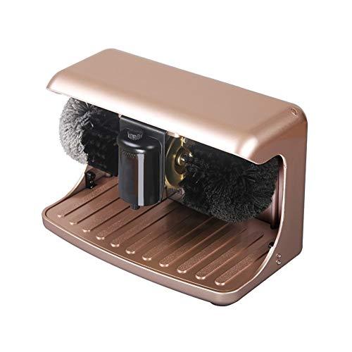 EAHKGmh Zapato eléctrico del Zapato pulidores del hogar Cepillo de la...