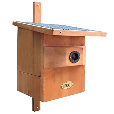 Habau 2971 Nesting Box for Starlings from EFNT4