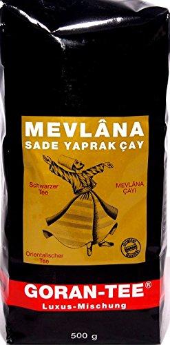 Goran Mevlana Tee 500g 2-er Pack