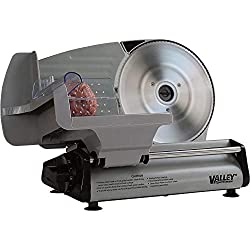 Valley Sportsman Electric Meat Slicer Review