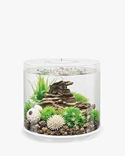 biOrb 45929.0 Tube 15 LED White Aquariums