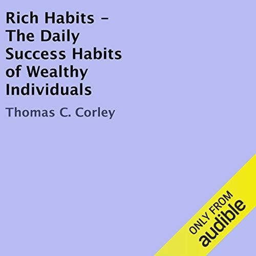 Rich Habits Titelbild